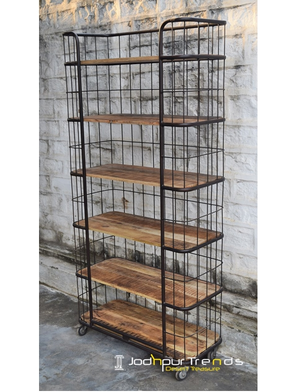 Etagere Bookcase | Commercial Furniture Companies