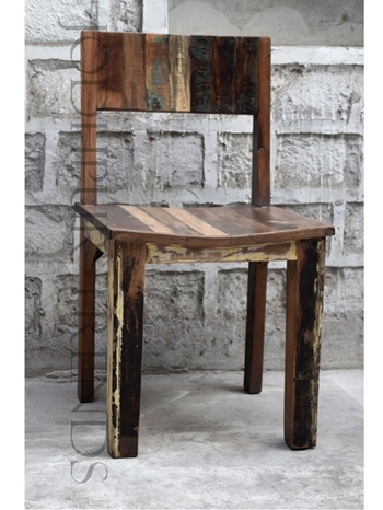 Classic Dining Chair | Indian Wedding Furniture