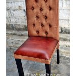 Parsons-design Dining Chair | Restaurant Style Dining Chairs