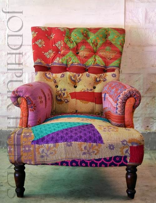 Indian Armchair | Indian Sofa Furniture