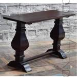 Solidwood Console Table   Wooden Furniture Manufacturers