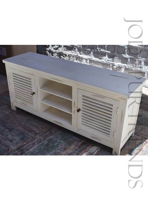 French Chic TV Unit | Manufacturers Furniture