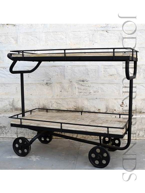 Industrial Kitchen Cart | Manufacturers Of Furniture
