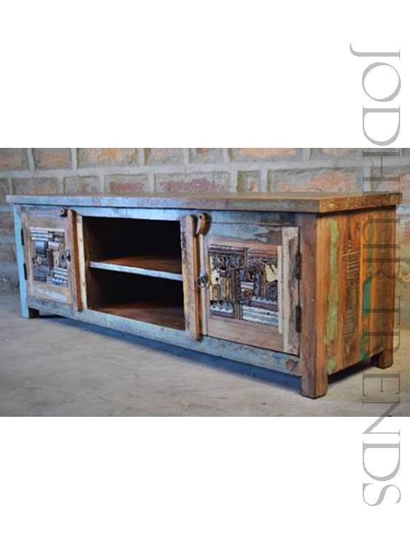 TV Console | Industrial Furniture Manufacturers
