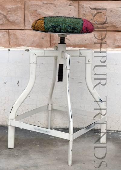 White Barstool | Modern Restaurant Chairs Wholesale