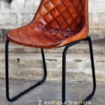 industrial leather chair designs jodhpur india