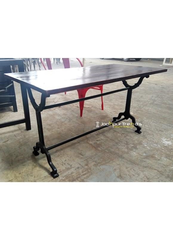 cast iron tables jodhpur india