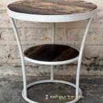 Dual Deck Coffee Table | Modern Restaurant Tables