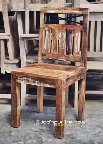 Boho Chic Cafe Chair | Cafe Chairs Online India