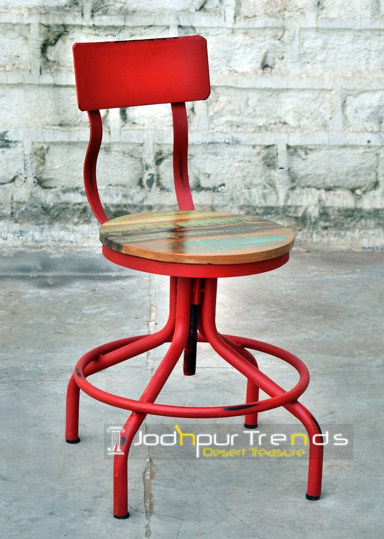 Cafeteria Chairs Drafting Chair In Red Cafeteria Chairs Online India Jodhpurtrends In