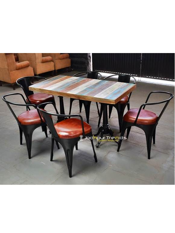 Bistro Table Set,  Cafe Table Set , Jodhpur Furniture Exporters