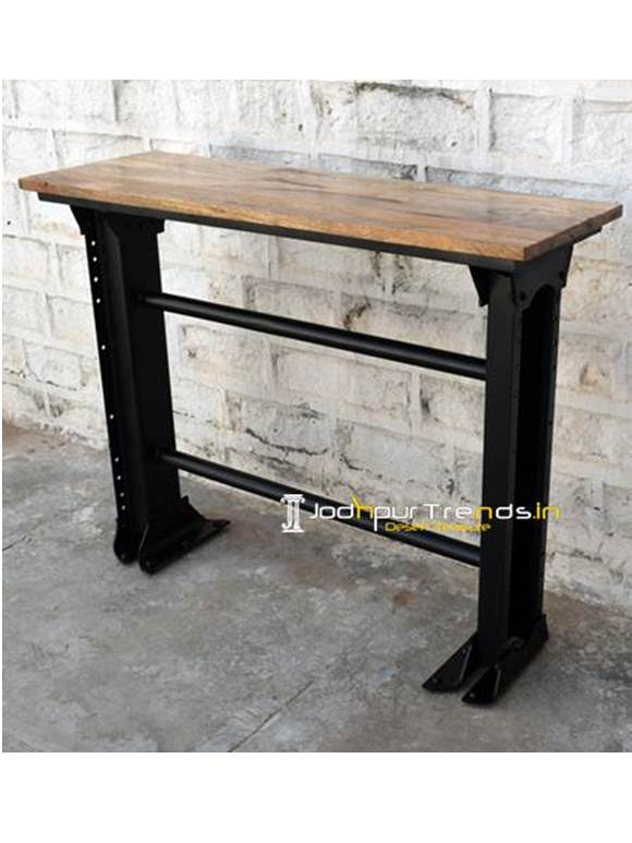 Modern Bar Table Modern Restaurant Furniture Supply