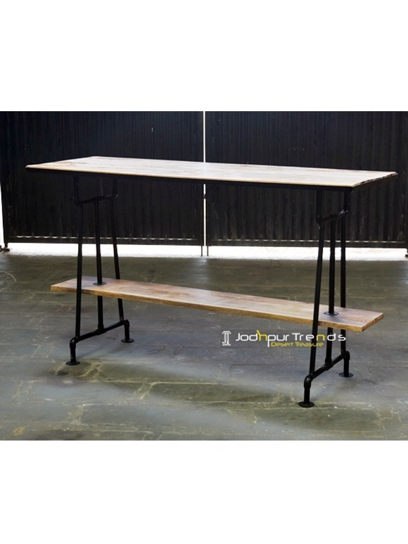 Modern Bar Table Restaurant Seating Supply