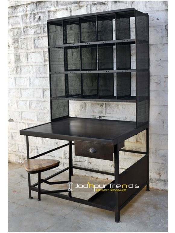 Industrial Postmen Desk Furniture Factory in India