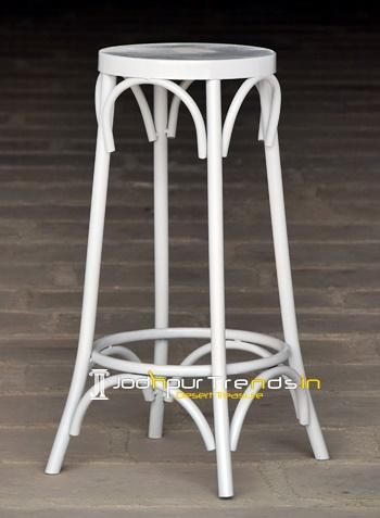 Iron Round Stool Fine Furniture Manufacturers