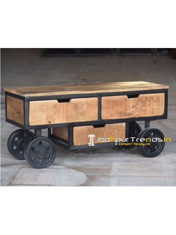Wheel Base TVC Indian Furniture Suppliers