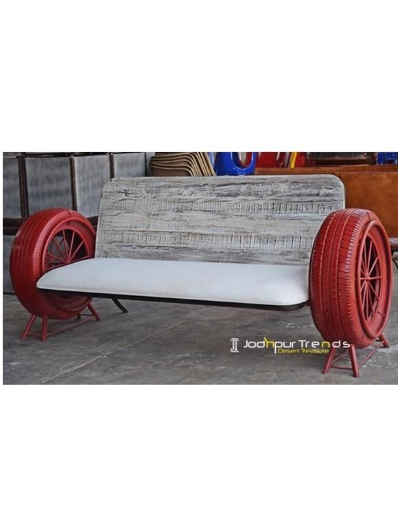 restaurant sofa bench