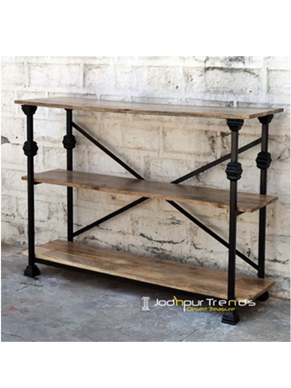 Industrial Display Unit Furniture