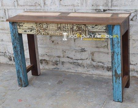 antique hotel furniture, antique console tables (3)