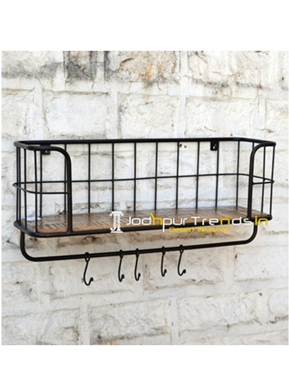 Interior Choice Wall Hanging Modern Display Unit