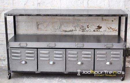 industrial furniture jodhpur india, Hotel console table desgin (2)