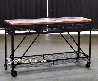 industrial furniture jodhpur india, Hotel console table desgin (5)