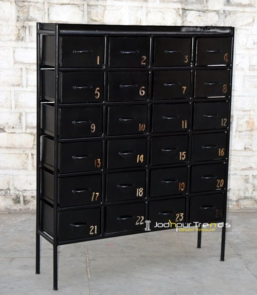Heavy Duty Metal Commercial Cabinet Furniture