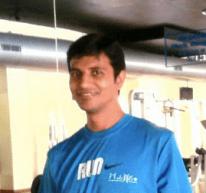Yashwanth K
