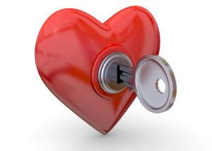 Open Your Heart - 3D