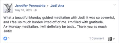Meditation Test3