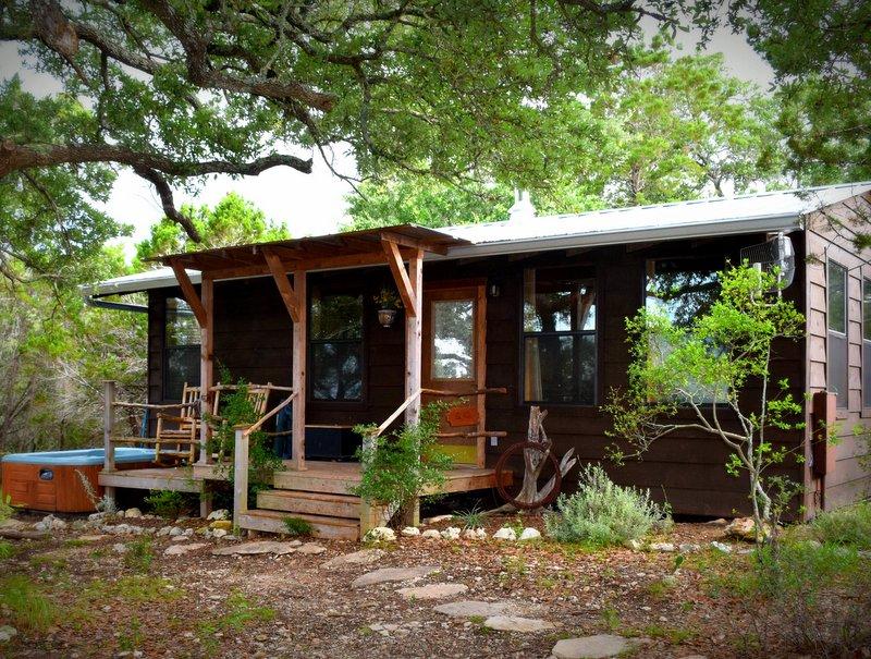 El Sol Cabin Wimberley
