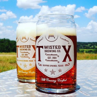 Twisted X Brewing