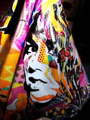 3 Robe réalisée pour la créatrice Mariane Careme pour le défilé TREMPLIN DE STYLES, Lille [1600x1200]