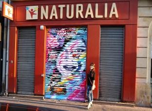Naturalia Blanche by Jo Di Bona 2016