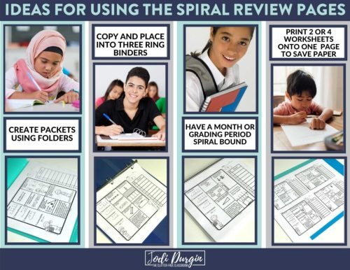 small resolution of The Importance of Spiral Review for Effective Student Learning   Jodi  Durgin Education Co.