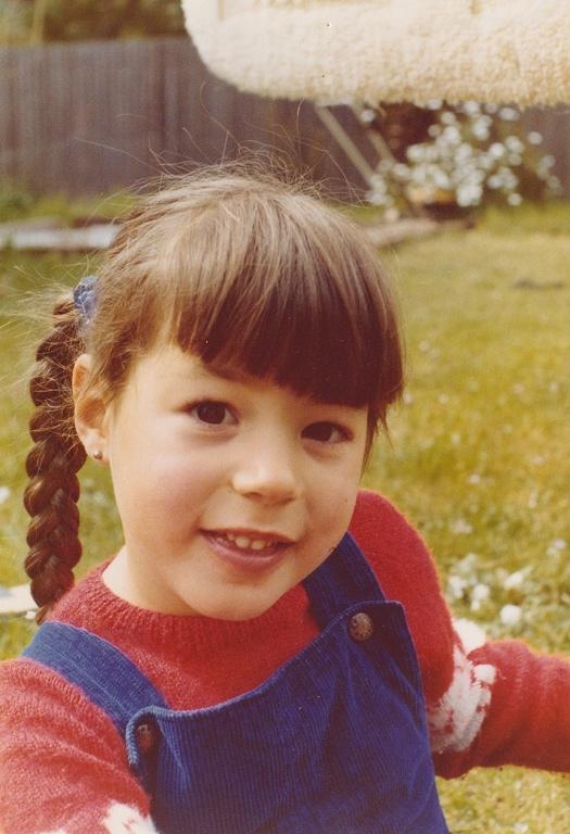Jodie Sep 1979