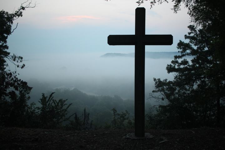 Good Friday: Grace for the Forsaken