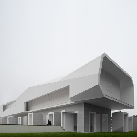 Architects  JodieT Design