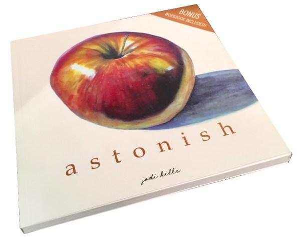 astonish book real