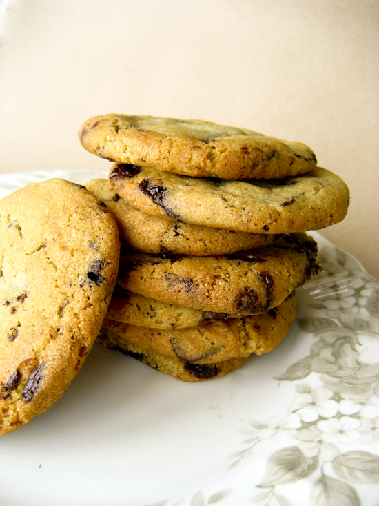 chocolatechip cookies-3web