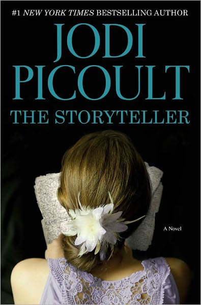 Click here to see The Storyteller in the SPL catalog.