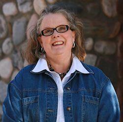 Author Jodi Schwen