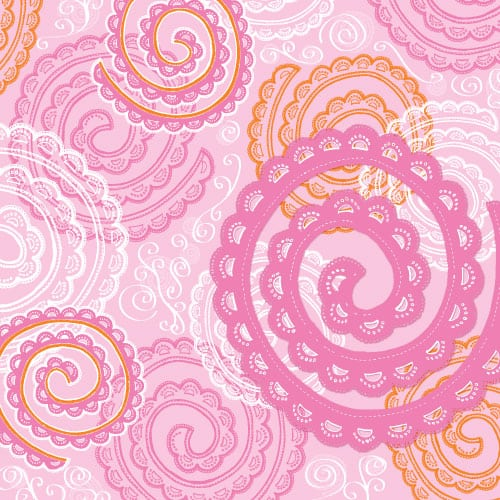 Surtex Sneak Peak – Fleucy Lucy Collection