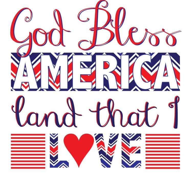 Independence Day Prayer for America