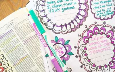 Are you making this Bible study mistake?