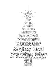 Are You Ready for Christmas + Free Christmas Printables