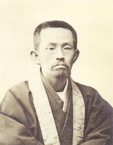 Kiyozawa Manshi
