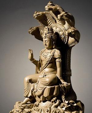 Nagarjuna / Ryûju