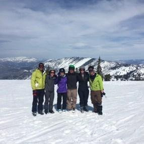 The Crew in Utah