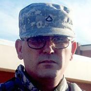 Michael Pittman